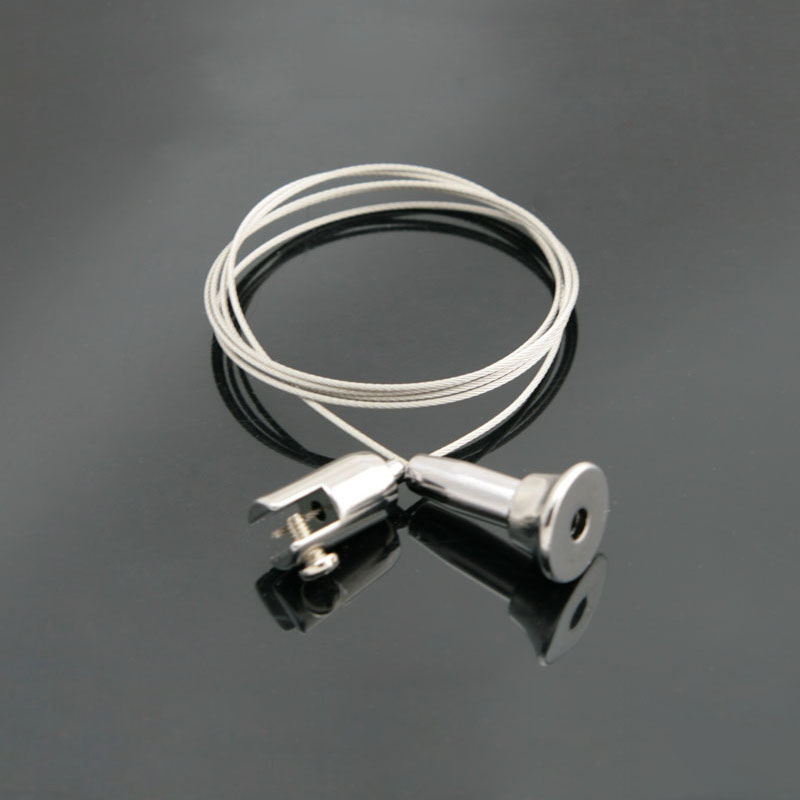 Ceiling Mount Wire Cable Object Hanger