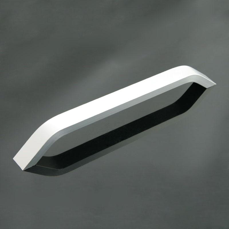 H192005 192mm 7 56 Simple S Modern Style Metal Kitchen Cabinet Door Handle Drawer Pulls