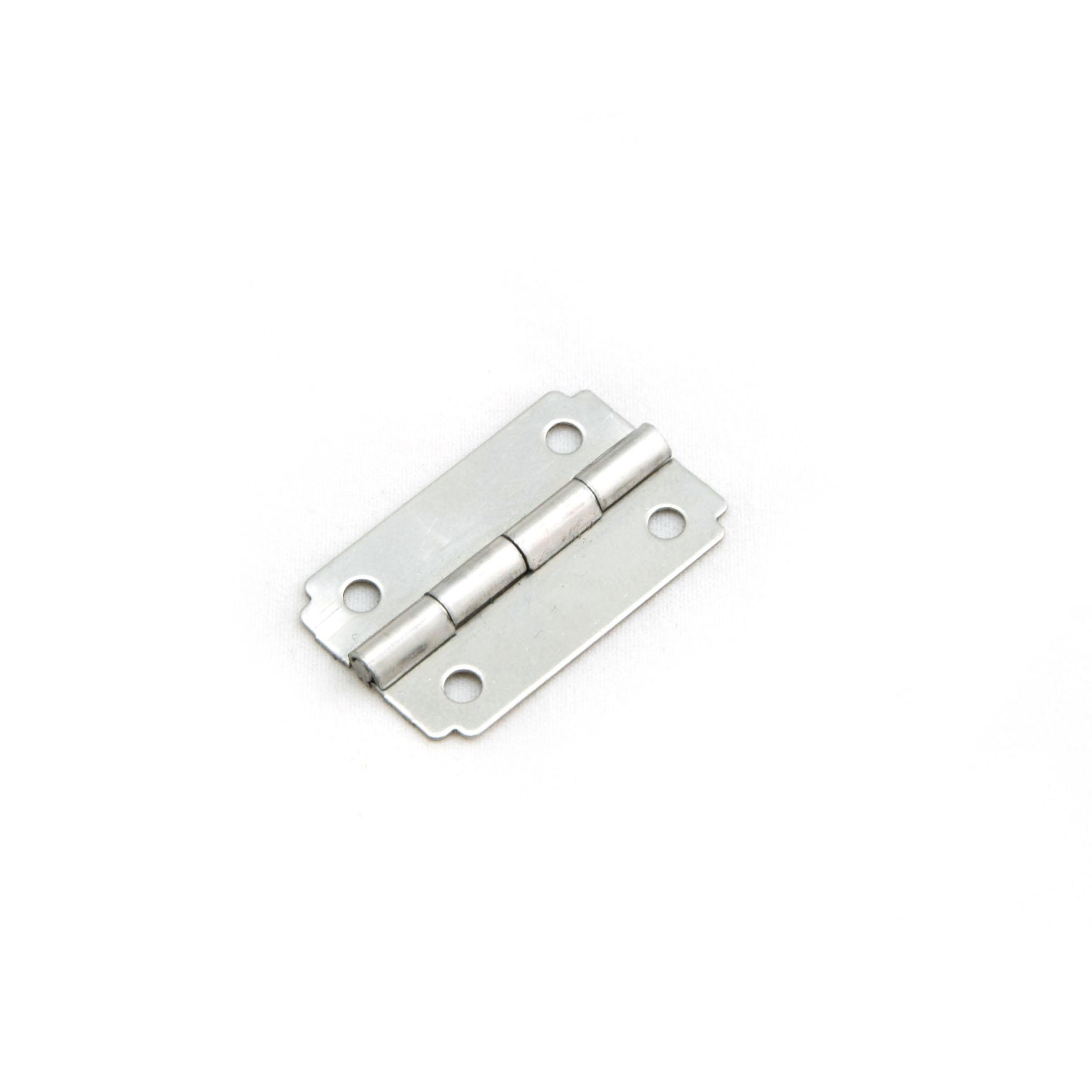 Stainless Steel Mini Hinge